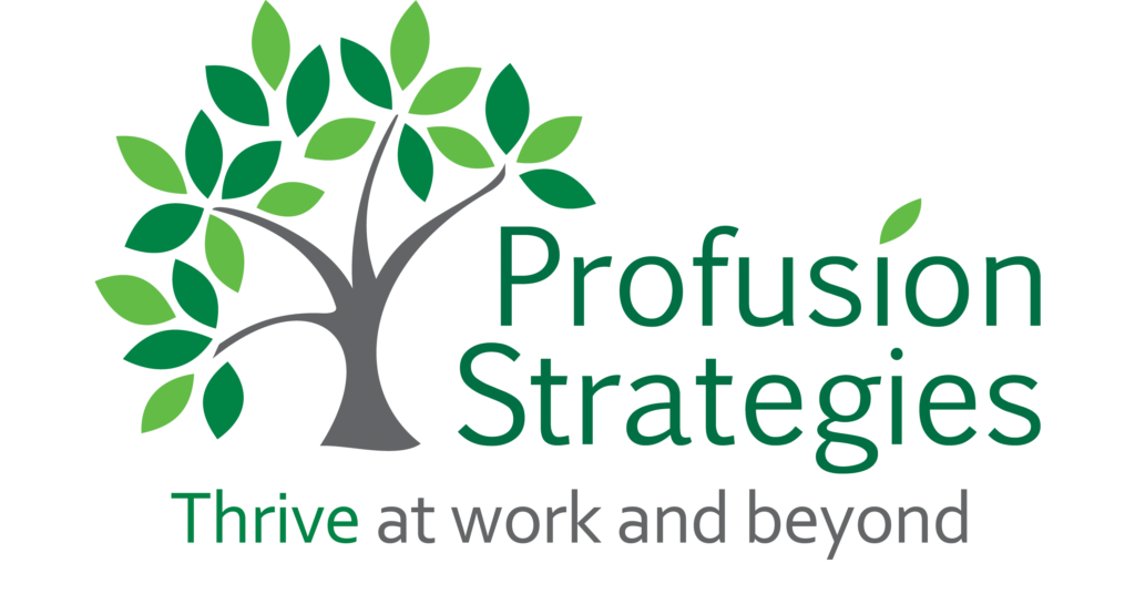 Profusion Strategies Executive Coaching